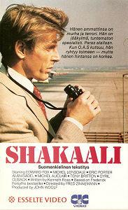Shakaali