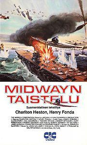 Midway Taistelu