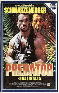 Predator Saalistaja